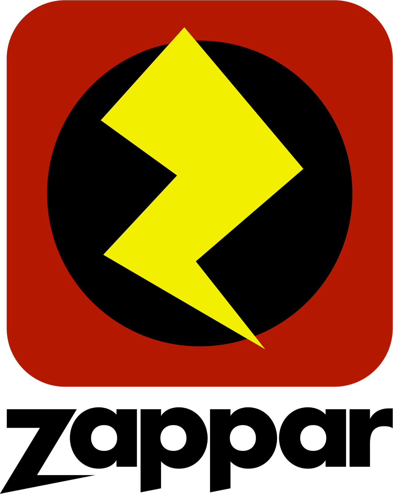 Streamlined AR Production Solution Zappar Logo