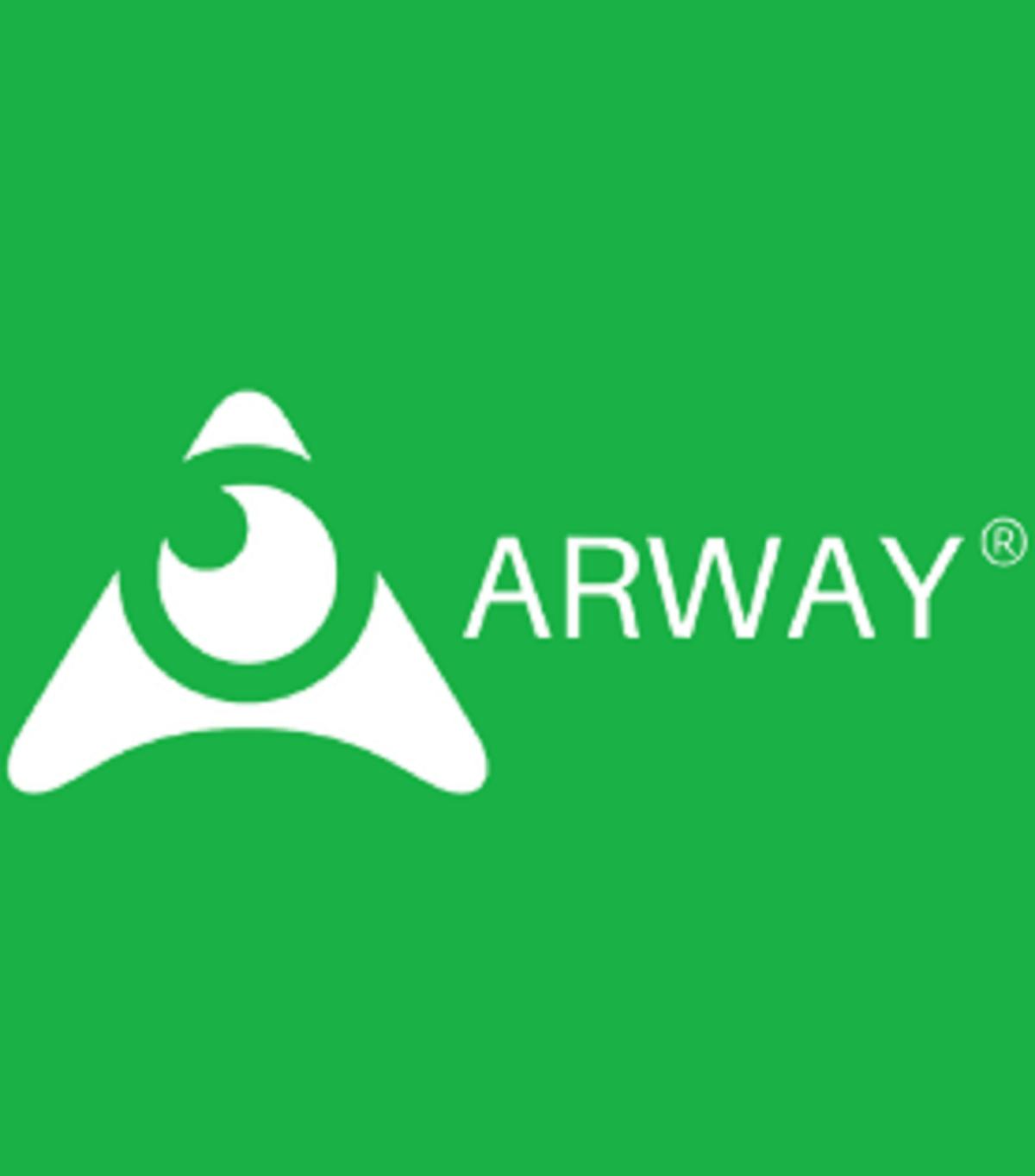 Spatial Computation AR SDK ARWay Logo