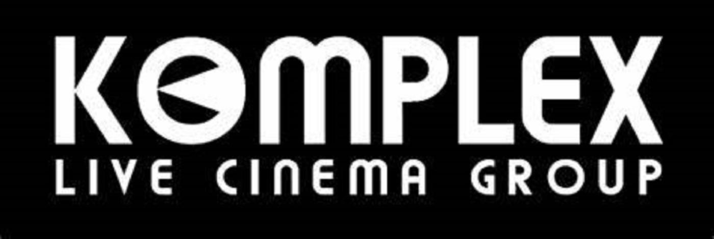 City Wide AR Production Studio Komplex Live Cinema Group Logo