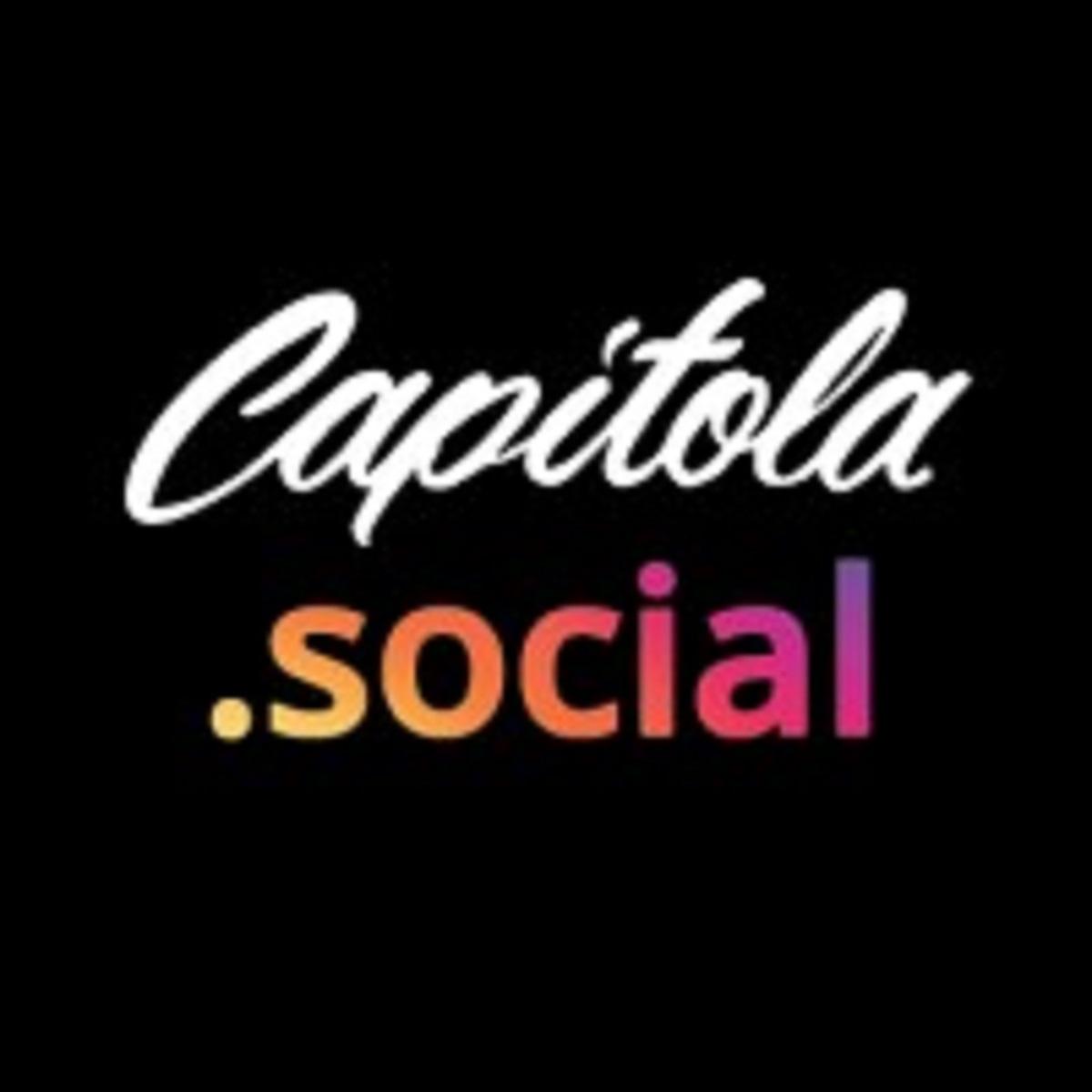 Capitola Social Logo